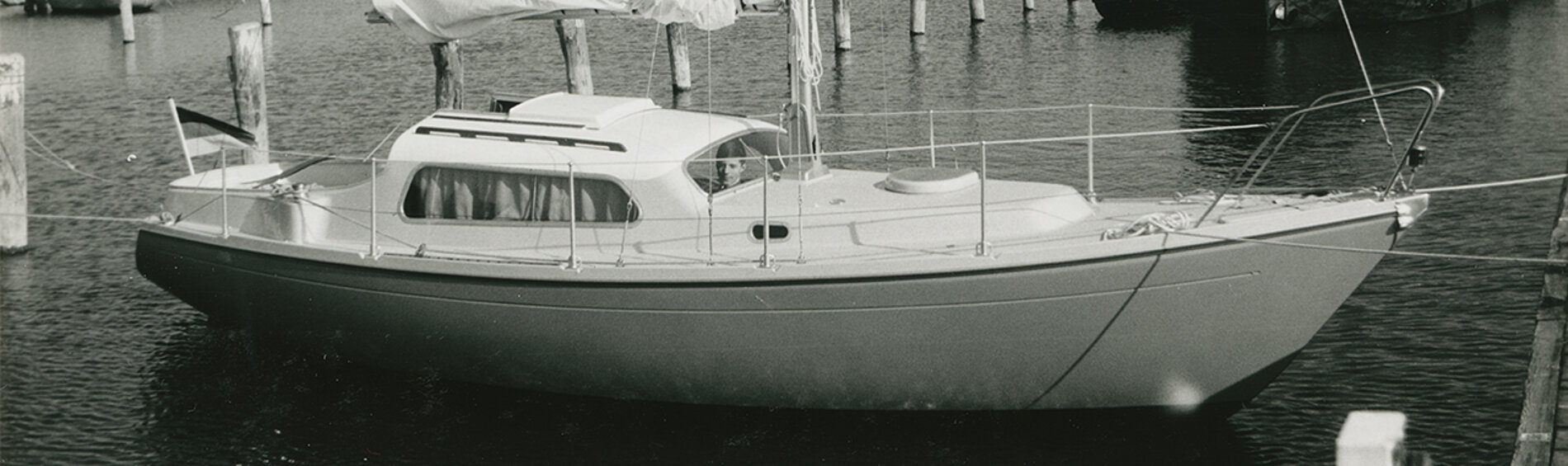 Dehler Optima 83