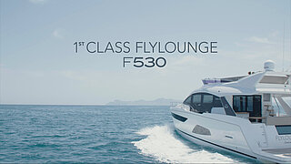 Sealine F530 official video