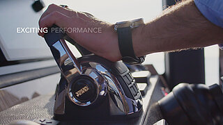 Sealine C430 official video
