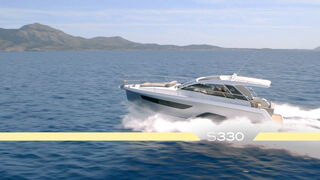 Sealine S330 official video