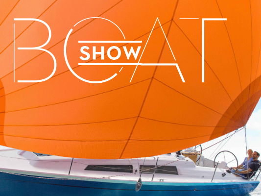 Experience Hanse Yachts in person at a Boat show
