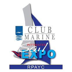 Club Marine Pittwater Sail Expo