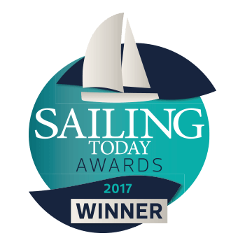 Dehler 34 Sailing today Award | Performance Cruiser Winner 2017 | Dehler