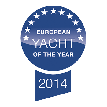 Dehler 38 European Yacht of the Year | Best Performance Cruiser 2014 | Dehler