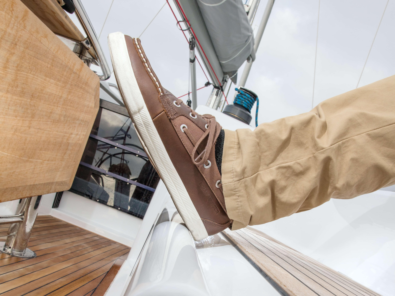Dehler 42 Exterior Sailing | Dehler 42_Segeln_18_0516_063.jpg | Dehler