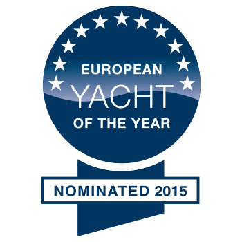 Dehler 46 European Yacht of the Year nominated | Performance Cruiser 2015 | Dehler