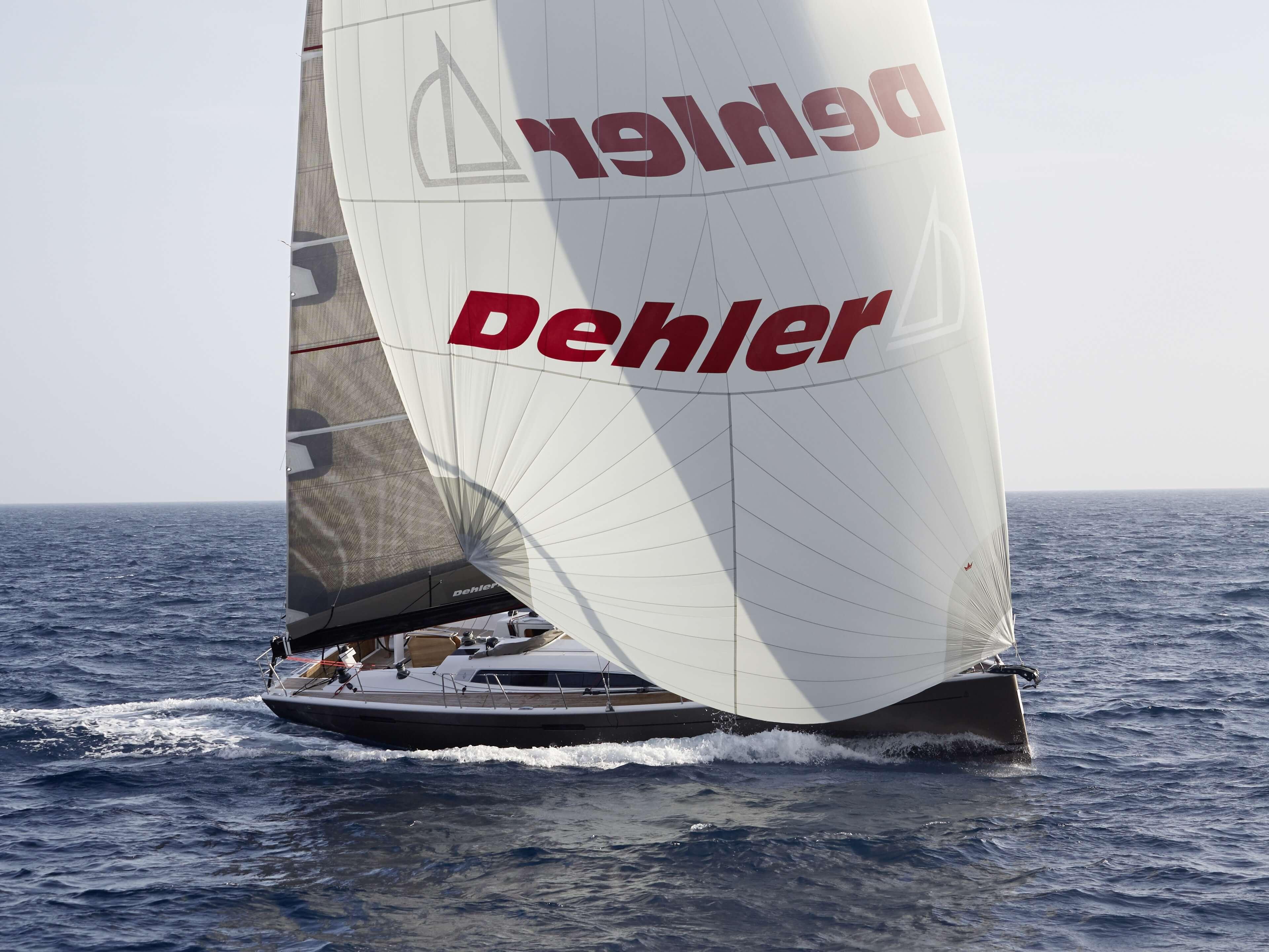 Dehler 46 Yacht 1545 | Dehler