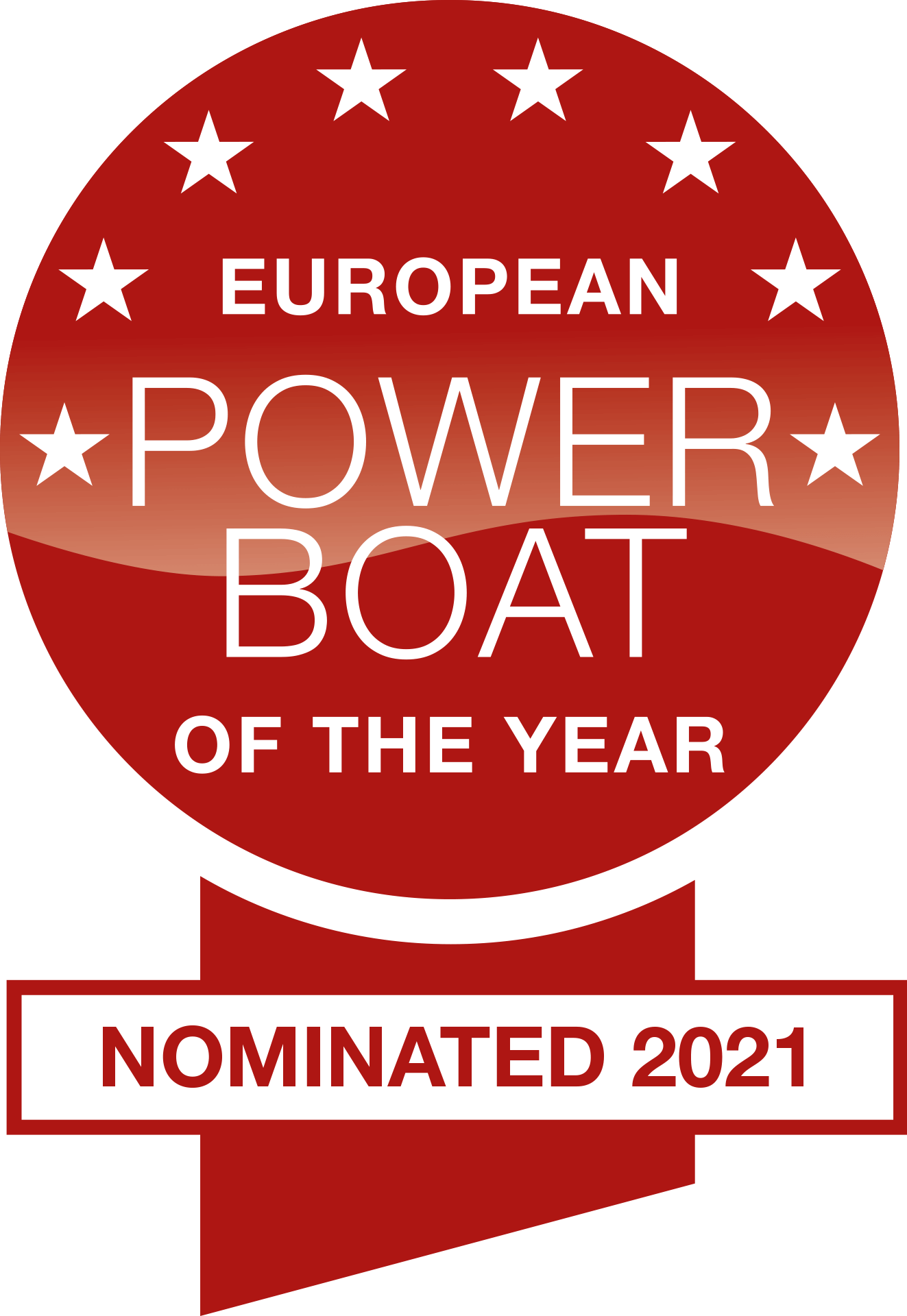 Nomination European Powerboat of the Year | Category: Boats up to 14 m | Fjord