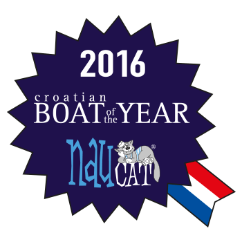 Hanse 315 Croatian Boat of the Year 2016 | 1st PLACE CATEGORY SAILING YACHTS UP TO 36 FT | Hanse