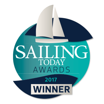 Hanse 315 E-MOTION RUDDER DRIVE Sailing Today Award 2017 | Winner | Hanse