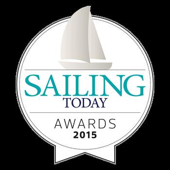 Hanse 455 Sailing Today awards 2015 | nominated | Hanse