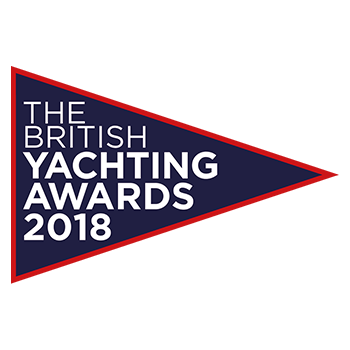 British Yachting Awards 2018 | Best Cruising Yacht 2018 - Hanse 458 Nominated | Hanse