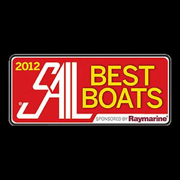Hanse 495 Best boat (Sail Magazine) 2012