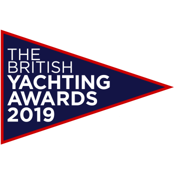 British Yachting Awards 2019 | Cruising Yacht of the Year 2019 - Hanse 508 Nominated | Hanse