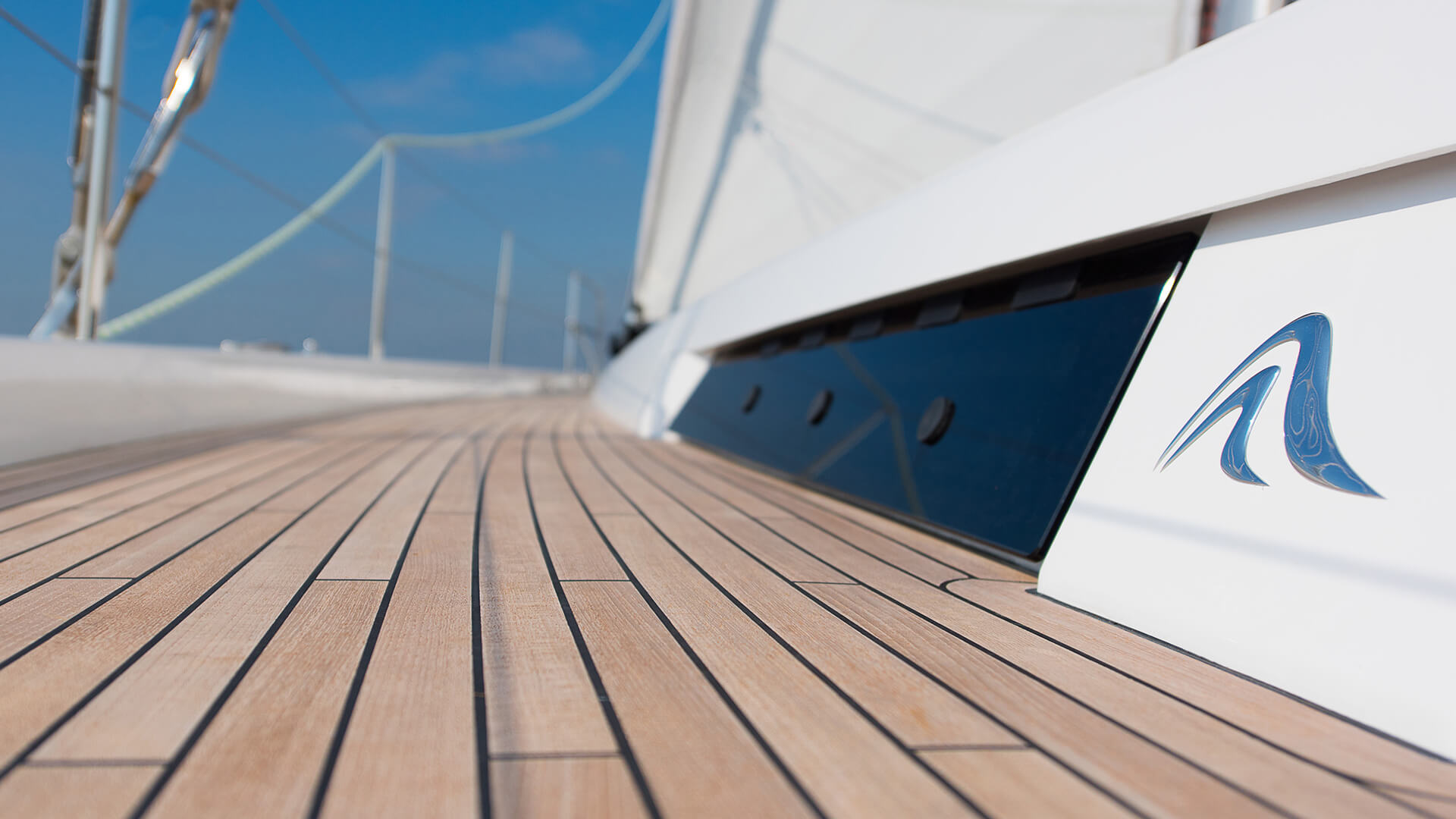 Hanse 588 | THE ASPIRATION OF BRILLIANCE | Hanse