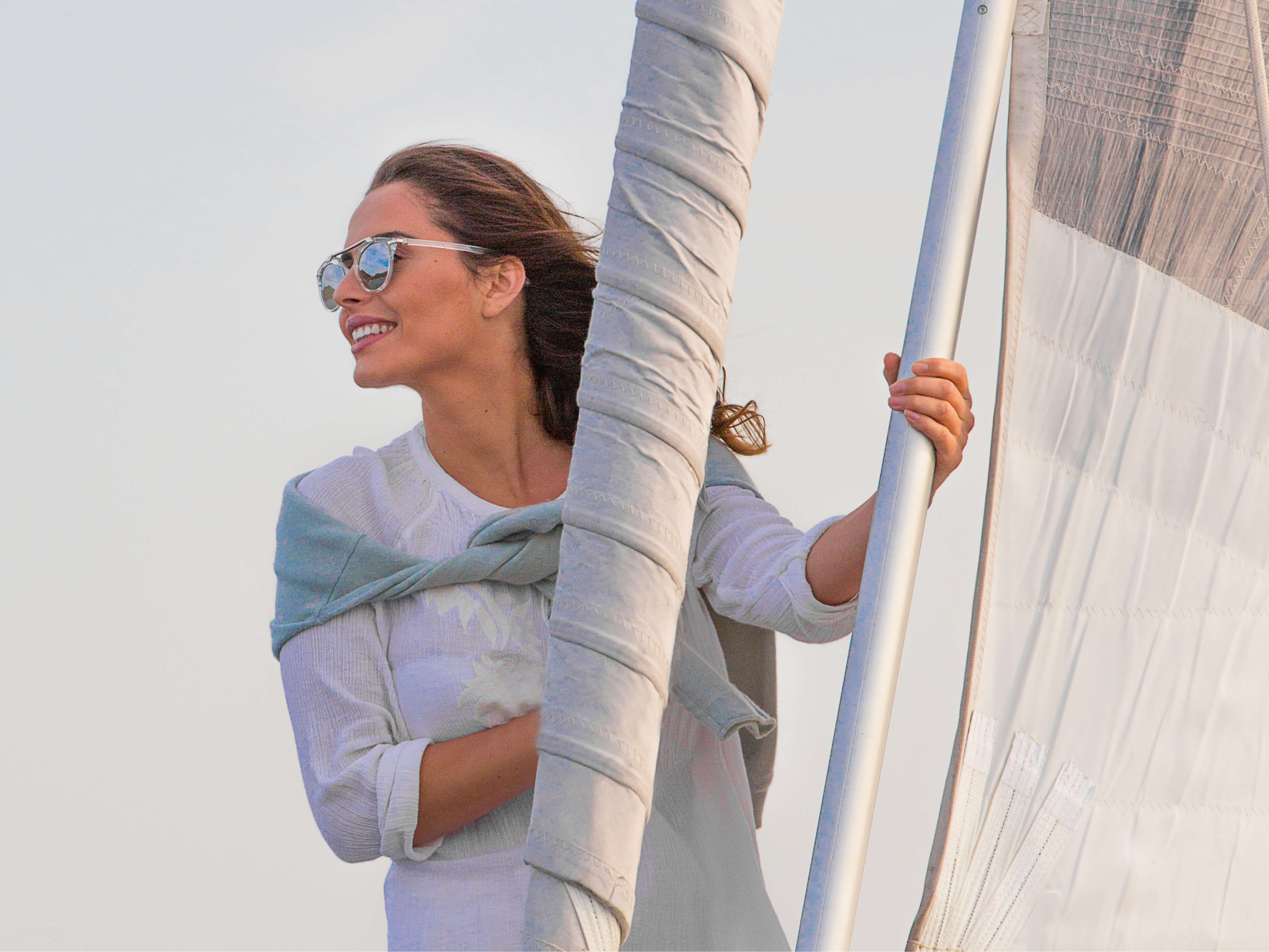 Hanse 675 | HANSE yachts amaze with their modern, functional design. Unique, puristic elegance meets exceptional performance from the pen of judel/vrolijk & co, the world's best and most experienced yacht designers. | Hanse