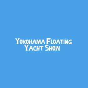 Yokohama Floating Yacht Show
