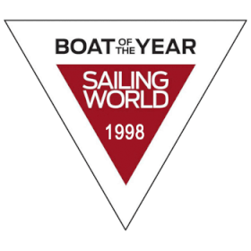 Dehler 29 Boat of the Year | Sailing World - Overall 1998 | Dehler