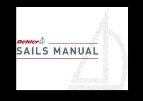 Dehler Quantum Sails Manual 2020-21 | Dehler