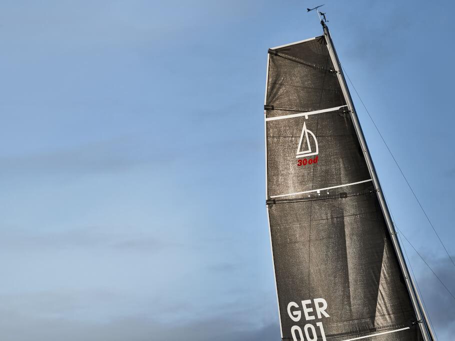 Dehler 30 one design yelken | Dış görünüş | Dehler