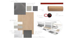 Dehler 30 one design | Tasarım detayı | Dehler
