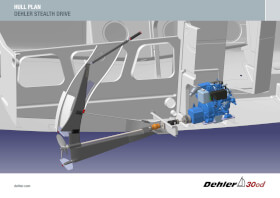 Dehler 30 one design | Stealth Drive | Dehler