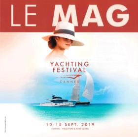 Dehler 30 one design: Review - LE MAG Yachting Festival Cannes 2019 | Le tout nouveau Dehler 30 one design célèbre sa première mondiale. Conçu grâce aux technologies les plus récentes, il offre un maximum de performances, associé à des manœuvres simples et garanti un confort basique et efficace. | Dehler