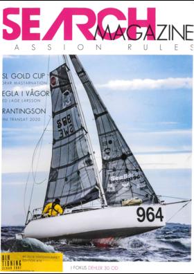 Dehler 30 one design: Testbericht - Search Magazine 76-2019 | Dehler