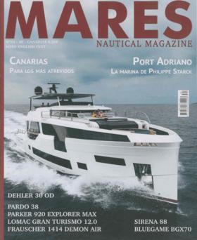Dehler 30 one design: Review - Mares No34 2020 | Dehler Yachts presanta una nueva elase Offshore One Design, centrada en las competieiones de altura, a la que pertenece este modelo, que es el barco perfecto para esa nueva generación de navegantes que adoptan el desafio de competir en alta mar. | Dehler