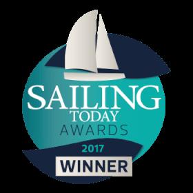Dehler 34 Sailing today Award | Performance Cruiser Winner 2017 | Dehler
