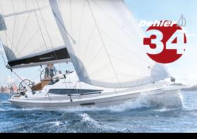 Dehler 34 手册 | 新的德勒34像变色龙一样多变。旅游游艇、高性能巡洋舰、帆船赛选手--她的速度性能可以随心所欲地提高,完全适应您的个人航海风格。即使在甲板下,所有的选择都是开放的。我们提供了大量不同的船舱布局和材料,我们遵守我们的承诺:Dehler是你所需要的。 | Dehler