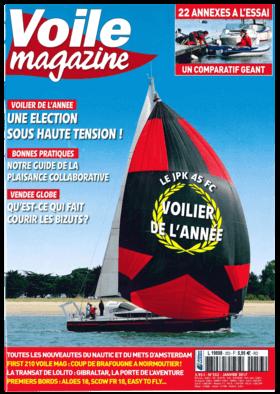 Dehler 34: Test Review - Voile magazine Janvier 2017 | Le Dehler 34 a séduit par ses lignes, ses performances, le sérieux de sa conception. | Dehler