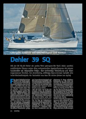 Dehler_39_Test_Palstek   Dehler