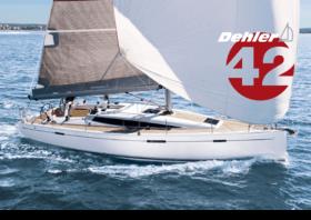 Dehler 42 Brochure | Pour construire un yacht comme le Dehler 42, il faut être un marin dans l'âme. Seuls ceux qui consacrent leur vie à ce merveilleux sport resteront toujours fidèles à leurs valeurs et développeront chaque yacht avec autant d'engagement, de puissance d'innovation et de précision. Chez Dehler, c'est ce que nous faisons depuis plus de 50 ans. | Dehler