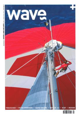Dehler 42: Testbericht - wave Mai/Juni 2016 | Auf neuem Modell Kurs. Mit der Vorstellung der Dehler 38 im Jahre 2013 legte die HanseGroup das Ruder drastisch um. Ein guter Schachzug, denn das neue Modell wurde enthusiastisch angenommen und das trifft auch bei der kürzlich auf dem Markt gebrachten Schwester Dehler 46 zu. Der jüngste Spross der Reihe, die Dehler 42, fügt sich hier perfekt ein. Wave fühlte der Yacht vor Palma de Mallorca im Beisein von Karl Dehler auf den Zahn. | Dehler