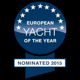 Dehler 46 European Yacht of the Year nominated | Performance Cruiser 2015 | Dehler