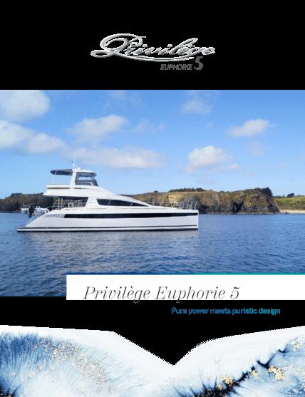 Privilège Euphorie 5 | 手册 | Privilège