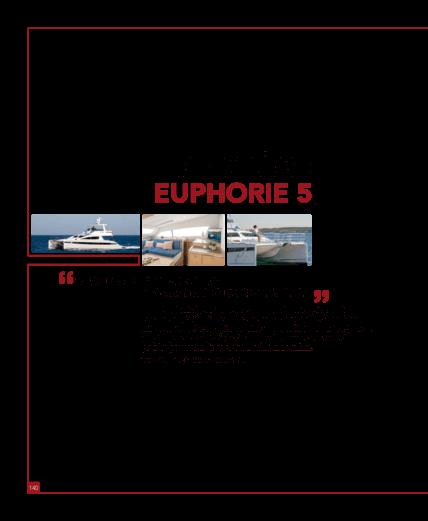 "YachtClass的试航 | 来自YachtClass的Philippe Leblond对Privilège Euphorie 5的试航 ""半定制的所有魅力和优势"" | Privilège"
