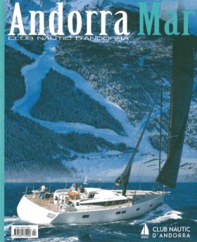 FJORD 36 xpress: Test review - Andorra Mar Club Nàutic D'andorra | Ideal para el verano. En la última edición del Cannes Yachting Festival se presentó el nuevo modelo de FJORD, la 36 xpress. Un modelo con todo el ADN de las FJORD pero con una presentación de doble motorización fueraborda. | Fjord