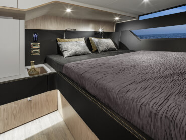 FJORD 41 XL guest cabin