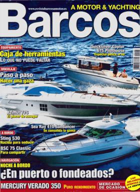 FJORD 52 open: Test Review - Barcos 07/2015 | La familia creze. Con el lanzamiento del 52 open, FJORD no sólo amplía su oferta sino que presenta el modelo de mayor eslora que ha producido hasta el momento. | Fjord