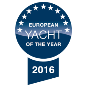 Hanse 315 European Yacht of the Year 2016 | 1st PLACE CATEGORY FAMILY CRUISER | Hanse