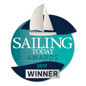 Hanse 315 E-MOTION RUDDER DRIVE Sailing Today Award 2017 | Winner | Hanse