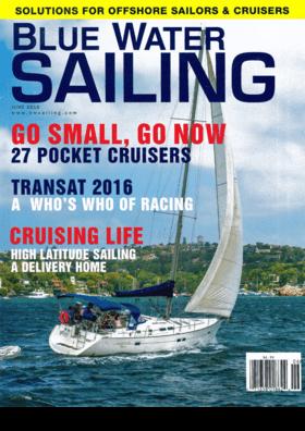Blue Water Sailing 06/2016: Hanse 315 обзор испытаний - Hanse дополнение Ганзы маленькое, но мощное (EN) | Hanse Yachts строит большие впечатляющие лодки. 67-футовый флагман немецкой мануфактуры недавно всплескнул в Европе и является мускулистым спидстером. Но иногда требуется дополнительное ноу-хау, чтобы построить маленькую, а не большую яхту, и немцы получили ее с обоих концов с представлением самой маленькой сестры в флоте, Hanse 315. | Hanse