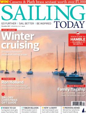 Sailing Today 12/2015: Hanse 315 测试回顾--入门级的微笑 (EN) | 入门级的微笑 虽然她很小,但Sam Jefferson发现Hanse的全新入门级巡洋舰为航海新手和专家提供了很多刺激。 | Hanse