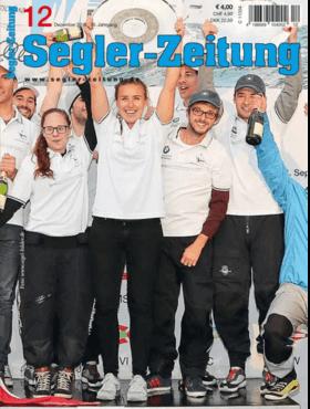 Segler-Zeitung 12/2016: Hanse 315 e-motion RUDDER DRIVE 测试报告 (DE) | 泊车辅助:创新驱动系统 | Hanse