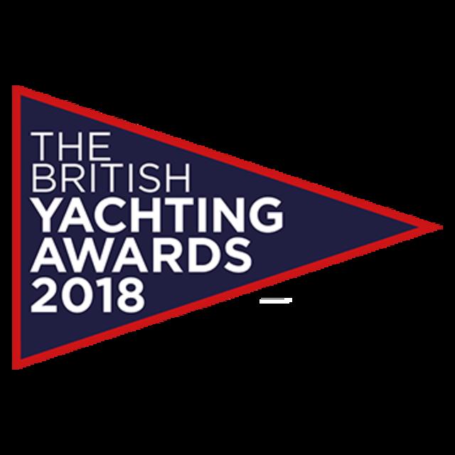 British Yachting Awards 2018   Best Cruising Yacht 2018 - Hanse 458 Nominated   Hanse