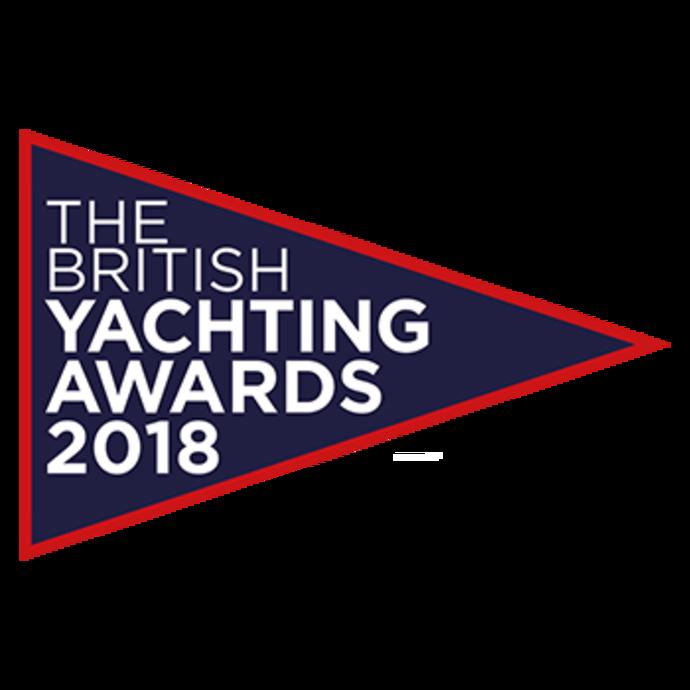 British Yachting Awards 2018 | Best Cruising Yacht 2018 - Hanse 458 Nominated | Hanse
