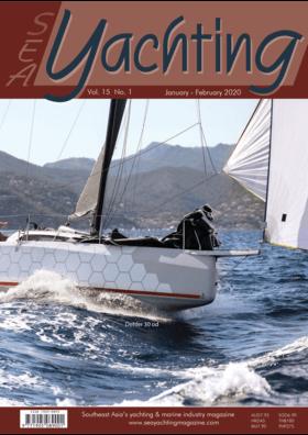 Hanse 458 SEA YACHTING