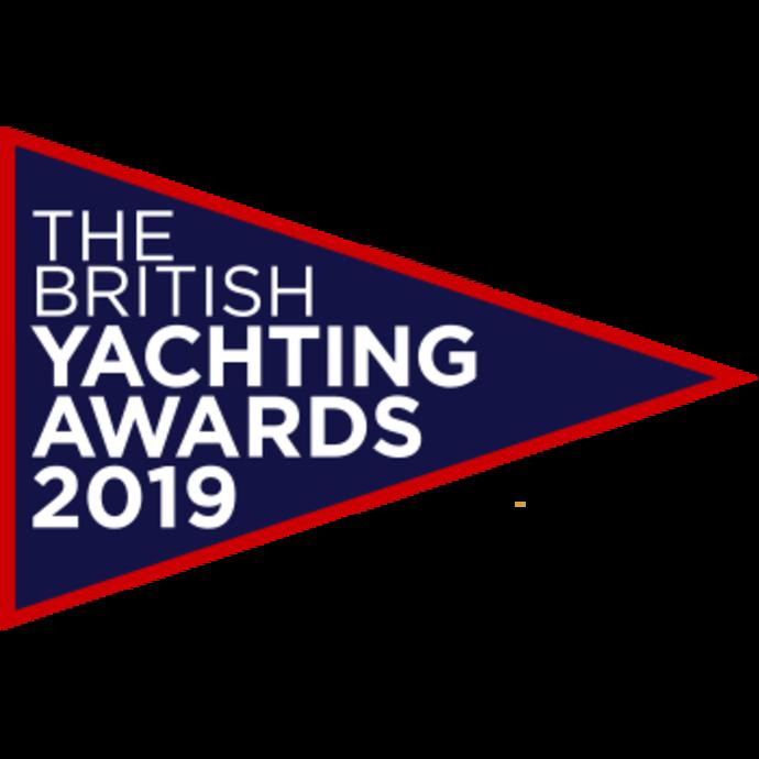 British Yachting Awards 2019 | Cruising Yacht of the Year 2019 - Hanse 508 Nominated | Hanse